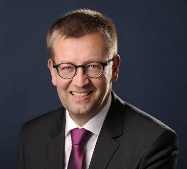 SPD-Kreisvorsitzenden Burkhard Blienert