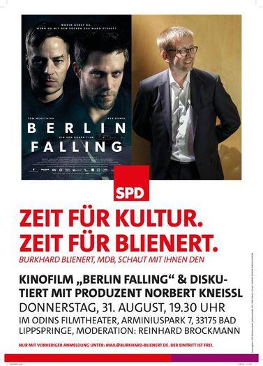 Kino Bad Lippspringe