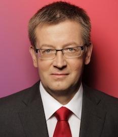 Burkhard Blienert MdB