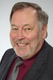 Bernd Schäfer Fraktionsvorsitzender der SPD im Kreistag
