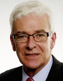 Passfoto Reinhard Schmitz