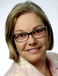 SPD-Kreistagsabgeordnete Ursula Barlen