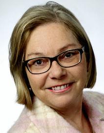 Mitglied im Kreistag Ulla Barlen
