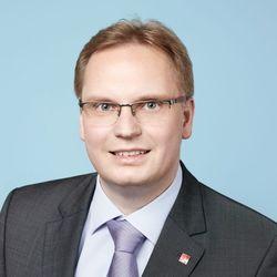 Dennis Maelzer, MdL